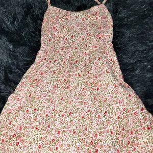 Garage mini dress